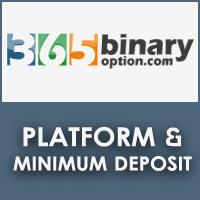 365BinaryOption Platform