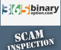 365BinaryOption Scam Test