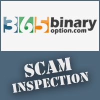Binary option ripoff