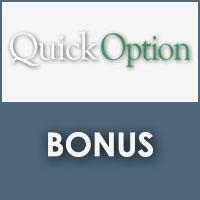 Quick Option Bonus