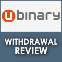 uBinray Withdrawal Review