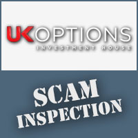UK Options Scam Inspection