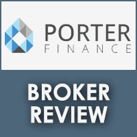 Porter Finance Broker Review