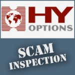 HY Options Scam Test