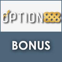 Option888 Bonus