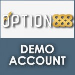 Option888 Demo Account