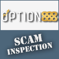 Option888 Scam Inspection
