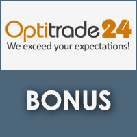 OptiTrade24 Bonus