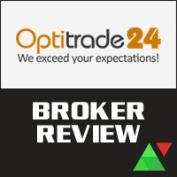 OptiTrade24 Broker Review