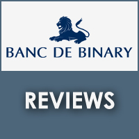 Banc De Binary Reviews