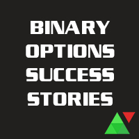 Binary Options Success Stories