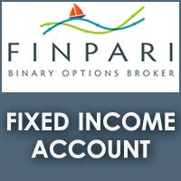 Finpari Fixed Income Account