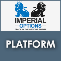 Imperial Options Platform