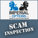 Imperial Options Scam Test