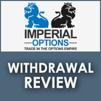 Imperial Options Withdrawal Review