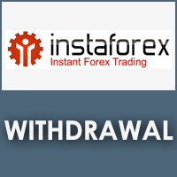InstaForex Withdrawal