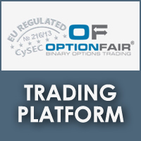 OptionFair Trading Platform