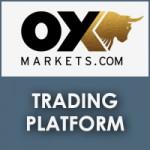 OX Markets Trading Platform