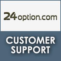 24option Customer Support