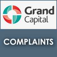 Grand Capital Complaints