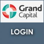 Grand Capital Login
