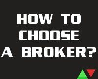 How To Choose A Broker?
