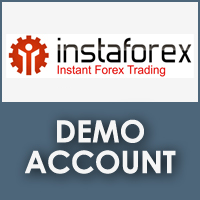 InstaForex Demo Account