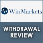 WinMarkets Withdrawal Review