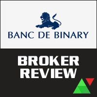 Banc de binary trade signals