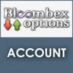 Bloombex Options Account