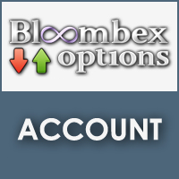 Bloombex Options Account