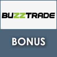 BuzzTrade Bonus