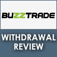 BuzzTrade Withdrawal Review