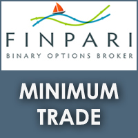 Finpari Minimum Trade