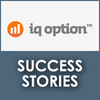 IQ Option Success Stories