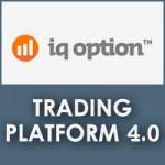 IQ Option Trading Platform 4.0