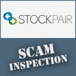 Stockpair Scam Test