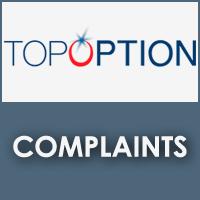 TopOption Complaints