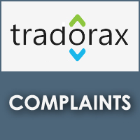 Tradorax Complaints
