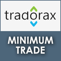 Tradorax Minimum Trade