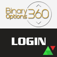 Binary Options 360 Login