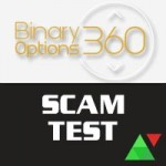 BinaryOptions 360 Scam Test