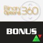 Binary Options 360 Bonus