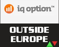 IQ Option Outside Europe