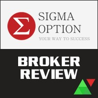 SigmaOption Review 2016