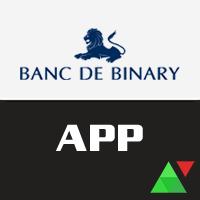 Banc De Binary App