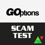 GOptions Scam Test 2016