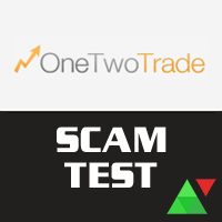 OneTwoTrade Scam Test 2016
