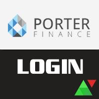 Porter Finance Login