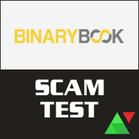 BinaryBook Scam Test 2016